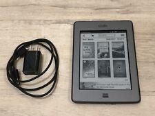 Amazon Kindle Touch 4th Generation Model DO 1200 Wi-Fi & 4 GB Ram (C3)