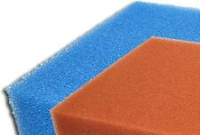 Filterschwämme 3+3 für Oase Biotec 5 10 30 Ersatzschwämme
