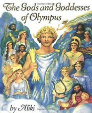 The Gods and Goddesses of Olympus (Trophy Picture Books (Paperback)) by Aliki