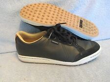 Mens Shoes ASHWORTH Size 12 GOLF OXFORDS EXC