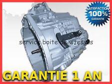 Boite de vitesses Renault Trafic 1.9 DCI PK5013 1 an de garantie