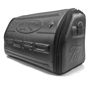 For FORD Car Trunk Cargo Travel Foldable Storage Organizer Bag Box