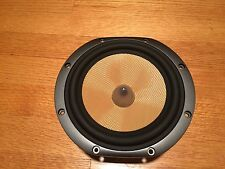 B&W DM 601 S3 Woofer BASS UNIT IN EXCELLENT CONDITION P/N: ZZ12849