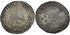 1/10 Philipsdaalder 1571 Philips II