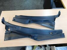 USED FORD BF FALCON WIPER PLENUM COVER COWLS TRIMS  MAY SUIT BA XR6 XR8