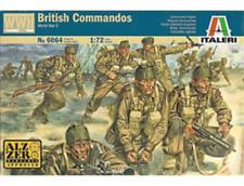 Commandos Britanniques 1/72 Italeri