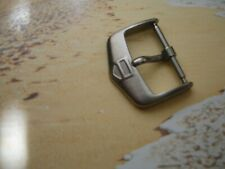 TAG HEUER  BUCKLE FOR LEATHER BAND/ STAINLESS STEEL /NR