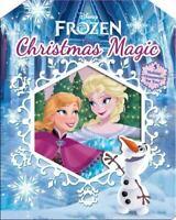 Disney Frozen: Christmas Magic by Froeb, Lori C. in New