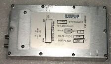 X Band  SYNTHESIZER 101-900135 MADE IN USA