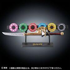 NEW High Proportion Collection Samurai Sentai Shinkenger Shinkenmaru EX Series