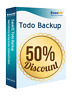 EaseUS Todo BackUp Home Version 12.0 License Activation Key - Windows Download