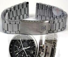 OMEGA New MARK IV Speedmaster Stainless Bracelet 1162/172 UNUSED  22mm
