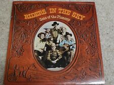 SONS OF THE PIONEERS 2 LP Riders in the Sky - Pickwick ADL2-0336