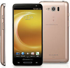 PANASONIC P-03E ELUGA P ANDROID SMARTPHONE 13.4MP FULL HD 1080P UNLOCKED NEW