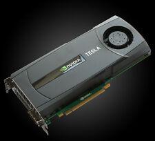Nvidia Tesla C2075 | Fujitsu S26361-D1653-V999 (TCSC2075-PB) | 857905002130 HPC