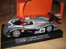 SLOT.IT SICA12B CA12B AUDI R8C LE MANS 1999 NINCO SCALEXTRIC CARRERA