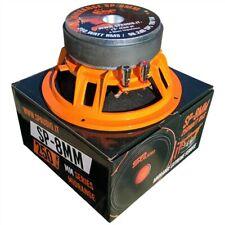 SP AUDIO SP8MM altoparlante midrange 20,00 cm 200 mm  250 watt rms 500 watt max