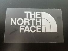 Iron on Logo North Face various sizes and colours in description