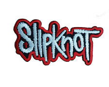 SLIPKNOT Embroidered Iron On or Sew On Patch UK SELLER Patches