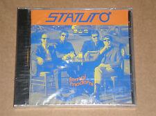 STATUTO - TEMPI MODERNI - RARO CD SIGILLATO (SEALED)