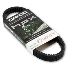 Dayco HPX Drive Belt for 1997-2012 Polaris Scrambler 500 4x4 - High vl