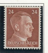 Germany 1941-42 early Hitler Issue Fine Mint Hinged 24pf. 172416