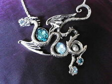 Cabochon Costume Necklaces & Pendants Alchemy Gothic