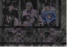 10/11 Zenith Mozaics Penguins Tangradi Staal Malkin 16