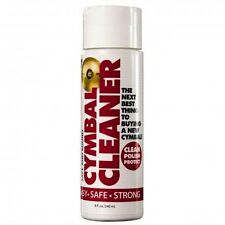 Sabian Accessories : Safe & Sound Cymbal Cleaner - Sssc1