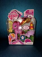"My Little Pony G4 ""Feathermay"" Brushable Figure New!  By Hasbro 2010"