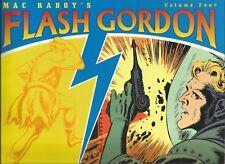 Mac Raboy's Flash Gordon Volume 4