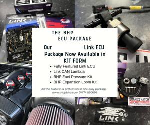 Link ECU Fits Nissan 350Z Skyline V35 Infinity G35 VQ35DE G4X PlugIn ECU PACKAGE