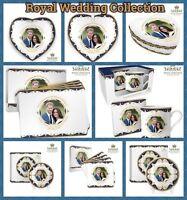 Prince Harry and Meghan Markle Royal Wedding Collectible Memorabilia Gifts