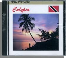 Calypso Holiday - by The New Islanders - New 16 Song Caribbean Music CD!