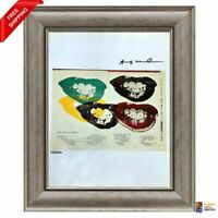 Andy Warhol  - Original Hand Signed Print with COA- High Resale Value
