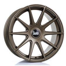 17 inch BOLA CSR 4x100 ET35 TO 45 8J BRONZE alloy wheels  Chevrolet VIVA Dacia S