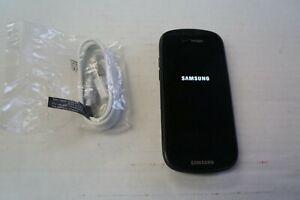 Samsung Continuum SCH-I400 - 2GB - Mirror Black (Verizon) FREE BUNDLE & SHIP