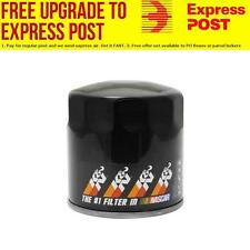 K&N PF Oil Filter - Pro Series PS-2010 fits Chrysler 300 C 3.5,5.7