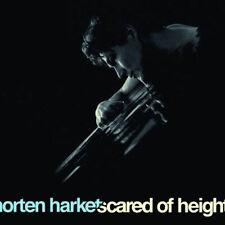 Morten Harket Scared Of Heights CD We Love Music 2012 NEW