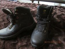 GELERT LEATHER BOOTS SIZE 7/41