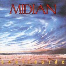 "Midian: ""Soul Inside"", CD, BRAND NEW, SELF PRODUCED"