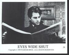 Eyes Wide Shut (1999) 8x10 Black & white movie photo #39