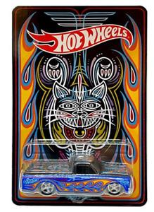 Hotwheels 2021 Japan convention 69 Chevy C-10