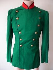 VINTAGE MOVIE COSTUME FROM WESTERN COSTUME COMPANY UNIQUE DETAILING
