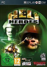 Heli Heroes [pc steam Key] - Multilingual [E/F/G/s/pl/ru]