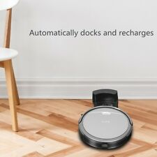 "ILIFE Robot Vacuum Cleaner With Double""V""Tangle Free Roll Brush"