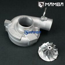 MAMBA Turbo Compressor Housing + GTX 11+0 Billet Wheel For SUBARU TD05H Big 16G