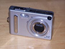 Casio EXILIM EX-Z3 3.2MP Digital Camera