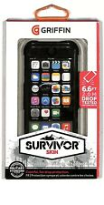 Griffin Case Survivor Skin for iPod Touch (5th and 6th generation)