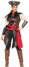 Morris Costumes Women's Assassins Creed Aveline Complete Outfit S/M. UAAS85520SM